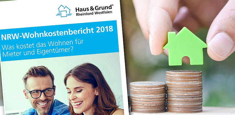 Haus Grund Rheinland Westfalen Einzelansicht