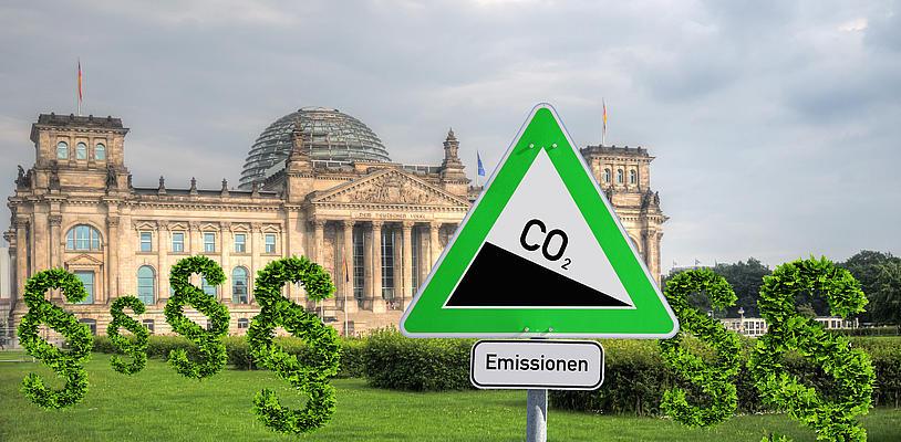 gesetz zur umsetzung des klimaschutzprogramms 2030 im steuerrecht